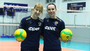 Fenerbahçe Opet, Eczacıbaşı Vitra'yı konuk ediyor