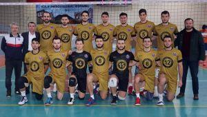 Jeopark Kula Belediyespor 3-1 İstanbul BBSK