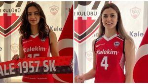 Kale'ye Beşiktaş'tan takviye