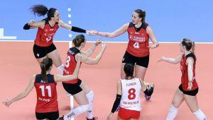 Türk Hava Yolları 4'lü Finale Yükseldi