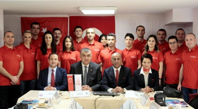 Ulusal Aday Hakem Kursu'nun İkincisi Bursa'da Başladı