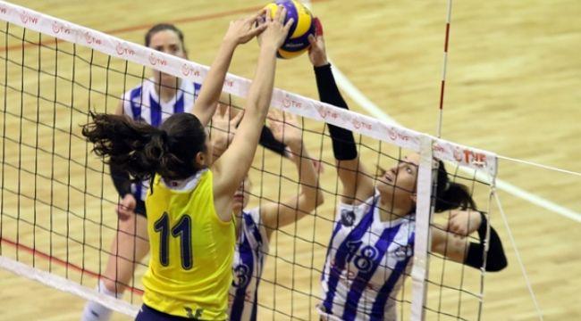 2. Lig Kadınlar Final Etabı Karşılaşmaları Sona Erdi
