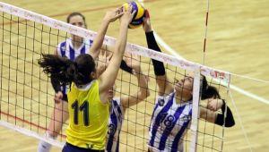 Kadınlar 1. Ligi'nde 15. Hafta Sona Erdi