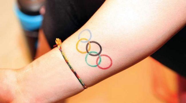 Olimpiyat Oyunları Ertelendi!