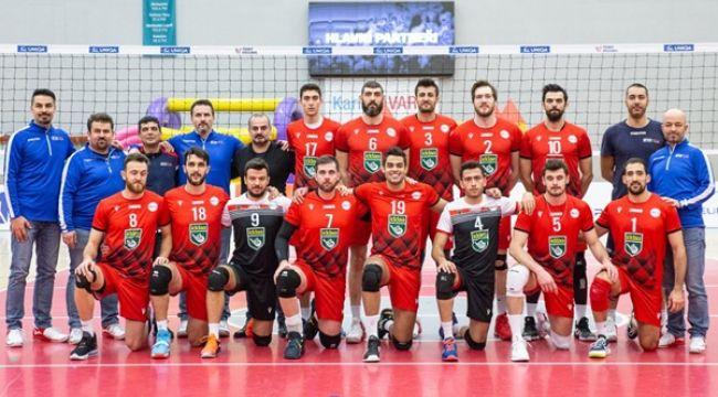 Spor Toto, Challenge Kupası'nda Yarı Finalde