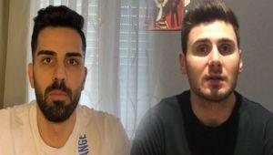 Galatasaray'ın erkek voleybolcularından örnek davranış