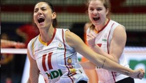 Galatasaray, Nilay ile devam dedi