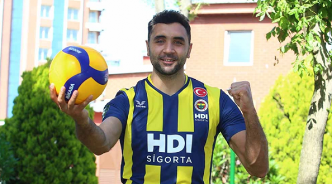 'Fenerbahçe benim gözümde çok farklıydı'