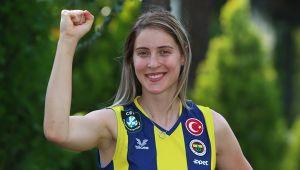 Bianka Busa: 'Benim için en iyi fırsat Fenerbahçe'