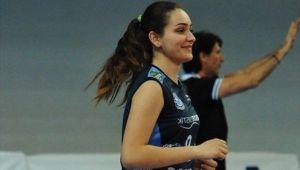Esra Nur Solgan, Kalecik Belediyespor'da