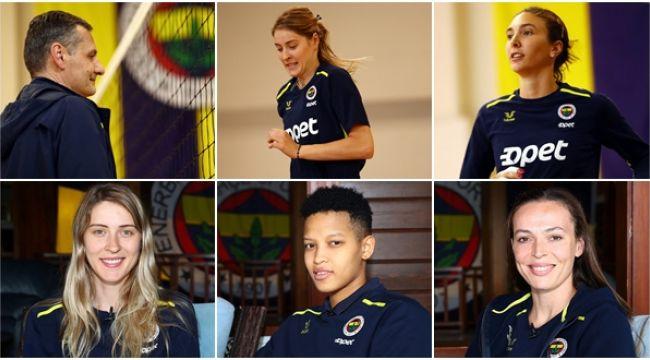 Fenerbahçe Opet'in Kampı Devam Ediyor