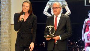 Filenin Sultanlarına, 'Yılın En Başarılı Takımı' Ödülü
