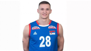 Danilo Pavlovic, Sorgun Belediyespor'da