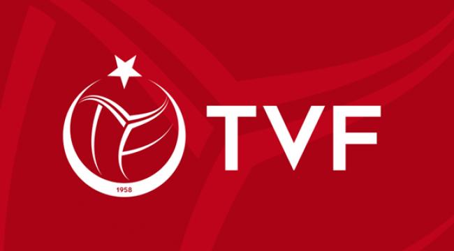 TVF'den Kulüplere Önemli Duyuru