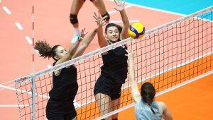 U19 Milliler, Avrupa Şampiyonası Hazırlıklarını Sürdürüyor