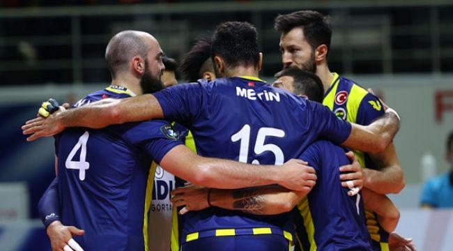 Fenerbahçe'den net skor