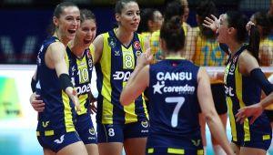 Fenerbahçe güle oynaya!
