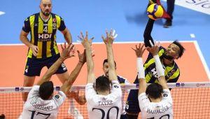 Erteleme Maçı Fenerbahçe'nin