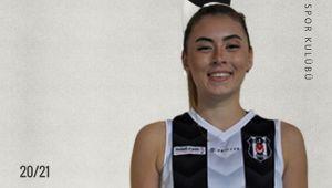 Zeynep Batmaz, Çiftlikköy Belediyespor'da