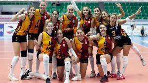 Galatasaray deplasmandan mutlu döndü
