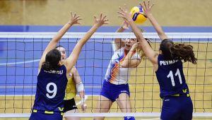 Kadınlar 1. Ligi'nde 11. Hafta Başlıyor