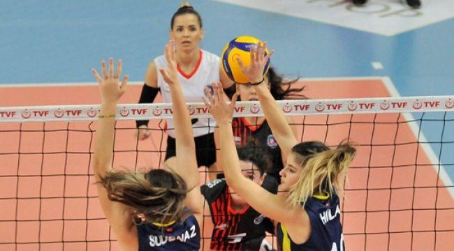 Kadınlar 1. Ligi'nde Erteleme Mücadeleleri Başladı