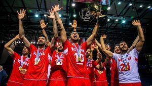 2021 CEV Avrupa Altın Ligi'ndeki Rakiplerimiz Belli Oldu