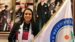 Ana Paula Borgo, Nilüfer Belediyespor'da