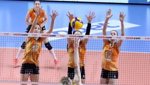 Fenerbahçe Opet 3-2 Karayolları