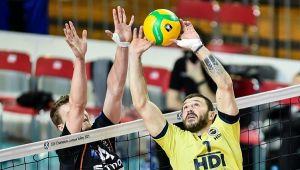 Fenerbahçe, Şampiyonlar Ligi'ne Galibiyetle Başladı