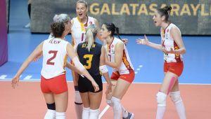 Galatasaray, Kuzeyboru'ya maç vermedi