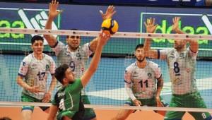 Solhan Spor, Bursa'dan mutlu döndü