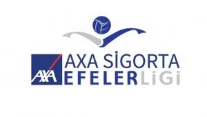 Efeler Ligi Play-Off Final Etabı Maç Programı