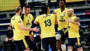 Fenerbahçe'den kolay galibiyet! (foto)