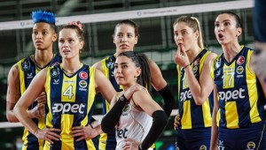 Fenerbahçe, İtalyan ekibine mağlup oldu