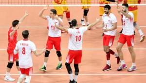 Filenin Efeleri Avrupa Voleybol Şampiyonası Finalleri'nde