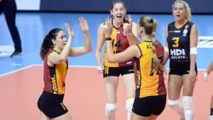 Galatasaray Son Sette Güldü