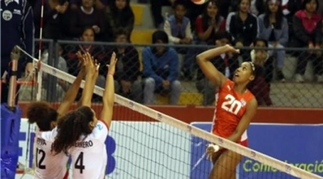 Sakarya Voleybol Kübalı Oyuncuyu Kadrosuna Kattı