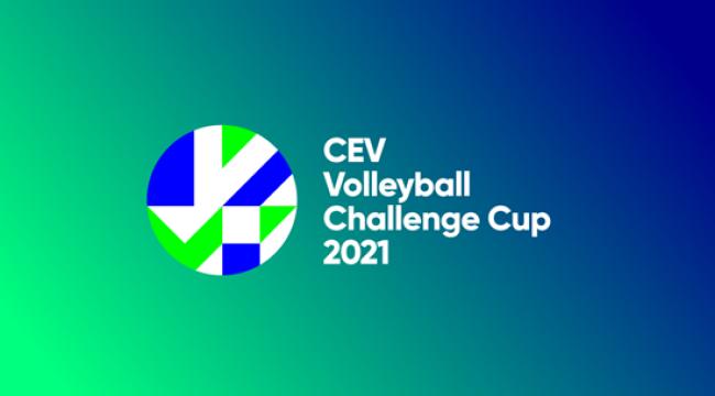 CEV Challenge Kupası Yarı Final Maçı Hakkında Önemli Duyuru