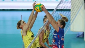 Fenerbahçe Opet, Şampiyonlar Ligi'ne Veda Etti