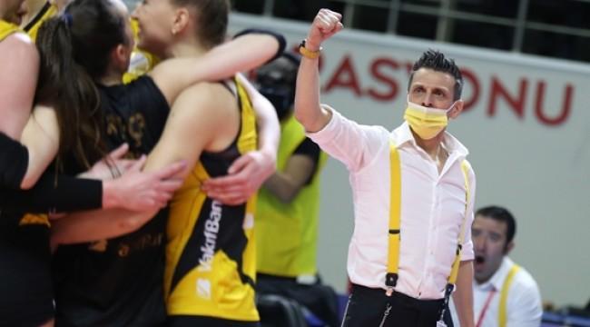 Guidetti: Şimdiki hedef Şampiyonlar Ligi kupası