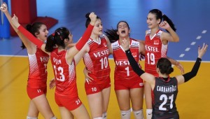 U16 Kız Milli Takımımız, Bulgaristan'a Mağlup Oldu
