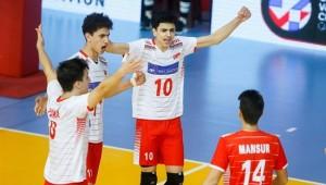 U17 Erkek Milliler, Sırbistan'a 3-1 Mağlup Oldu