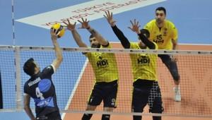Fenerbahçe, Arkas'ı devirdi