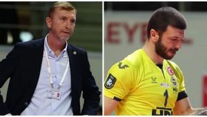 Fenerbahçe'den Ulaş ve Erkan Toğan'a Teşekkür