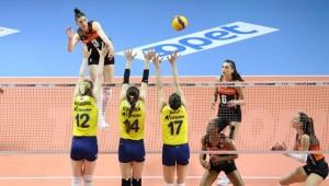 Finalin Adı VakıfBank – Fenerbahçe Opet Oldu