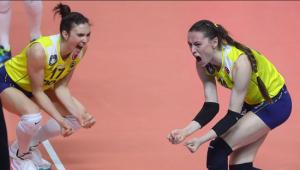 Eda ve Naz 'Yılın Kadın Sporcusu' ödülüne aday
