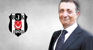 Beşiktaş Başkanından Heyecanlandıran Açıklama
