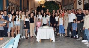 Mert Grup Sigorta 1.Yaşını Kutladı