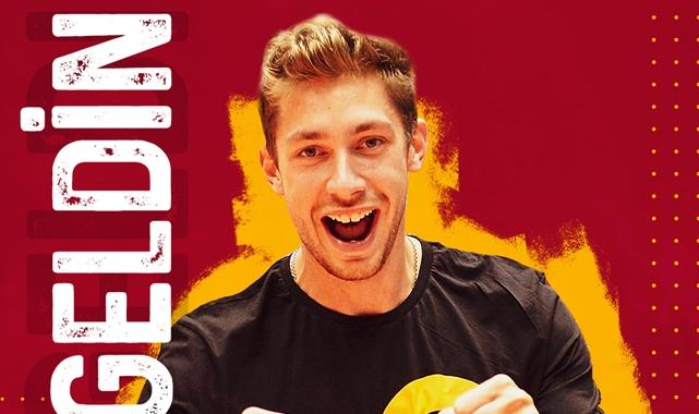 Onur Çukur Galatasaray'da